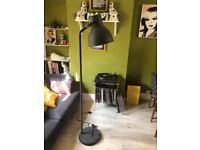 Ikea Floor Light Hektar