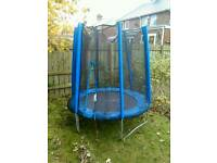 TRAMPOLINE FOR SALE - CULLERCOATS