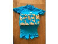 Konfidence Baby Floatsuit 2-3 Yrs