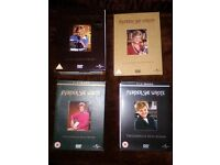 Murder She Wrote DVDs for sale