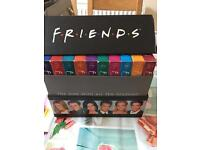 Friend Box Set