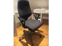 Giroflex office chair