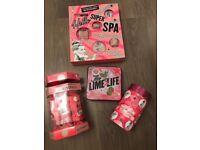 Soap and Glory beauty sets x 4
