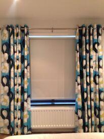 Designers Guild fabric Quality handmade curtains