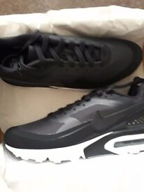 Nike air max bw ultras