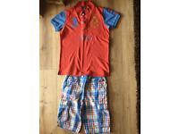 Boys joules clothes