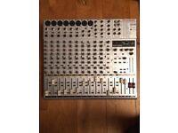 Phonic Helixboard FW18 MKII - Audio Interface Mixer
