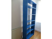 Standing shelves Ikea