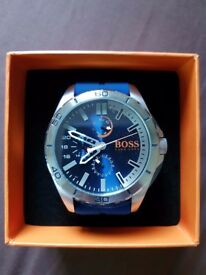 Hugo Boss Orange Men's 1513291 Berlin Watch