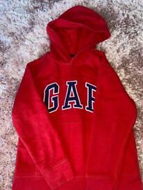 boys gap hoodie