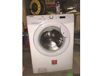 Hoover 9k washing machine