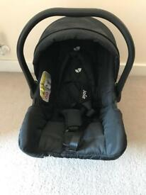 £20 - Joie Car Seat - Near New