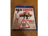 Sex drive blu ray