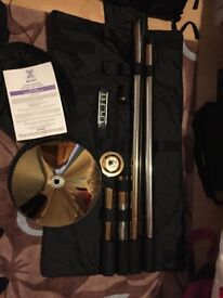50mm Xpert X pole for sale