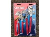 Crescent R200SET2