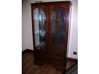 Display Cabinet - Free