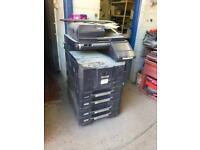 Taskalfa 3050i business printer