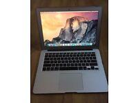 """MacBook Air 13.3"""" (Mid 2012)"""