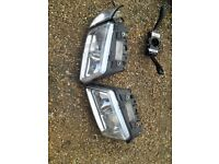 audi a3 - s3 mk1 headlights for sale call thanks