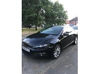 2009 Volkswagen scirocco gt tdi 140, full history, drives superb