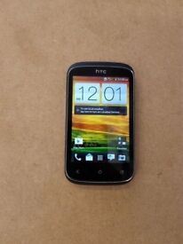 HTC DESIRE C UNLOCKED WITH RECEIPT