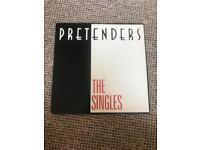 Pretenders vinyl