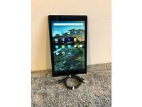 Amazon Fire HD 10 (7th gen) 32GB tablet with Alexa