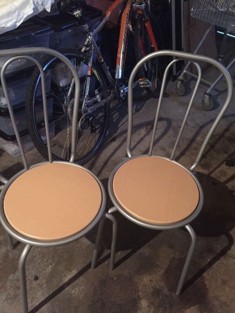 Chairs and stools for sale