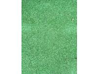 Artificial grass 9m2