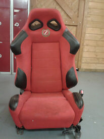 Bucket seat for sale