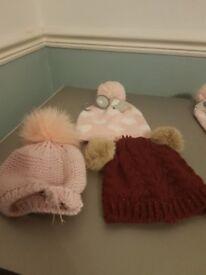 Bundle girls clothes upto 3 months