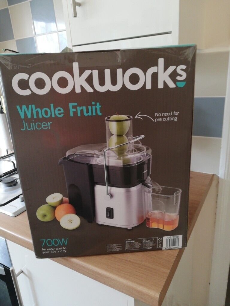 Juicers for Sale | Page 314 | Gumtree