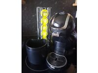 Dolce Gusto Melody III Automatic Play & Select Coffee Machine