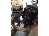 Wanted boat outboards that need work or bean sat for years