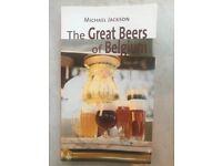 The Great Beers of Belgium