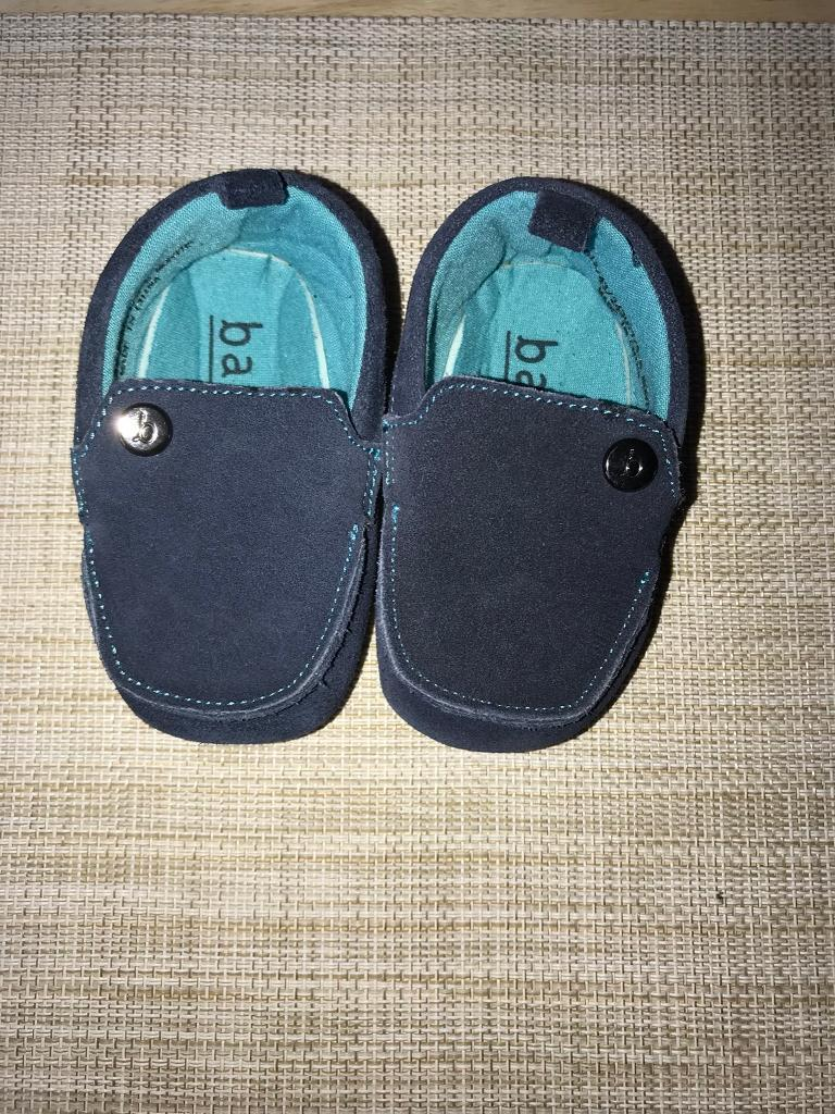 fa1ebab54755ad Ted Baker Baby Shoes 3-6 month