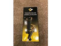 Trinders Delux Umbrella Holder