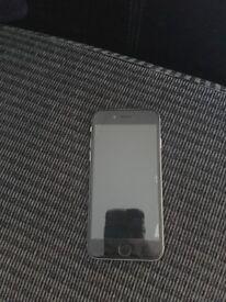 iPhone 6s,silver,64GB, o2