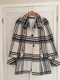 Coats £10 each. From Jane Norman size 8.