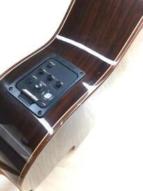 Altamira electro classical guitar