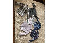 Boys joules clothing bundle