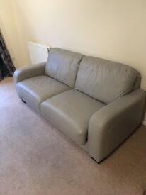 3 seater Bed sofa and recliner