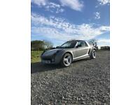 Smart roadster, superb condition , only 13000 miles