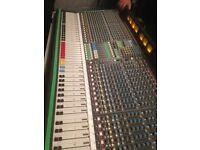 Allen and Heath ML3000 32 Channel Mixing Desk
