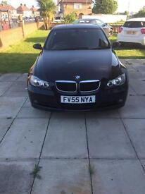 2005 (55) BMW 3 series 318i es