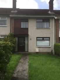 Lovely 3 Bed House in Belvoir