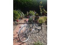 Viking Heritage Ladies Town Bike