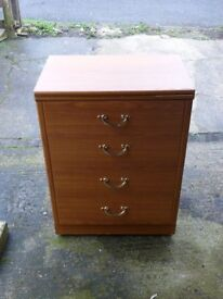 Chest Of Drawers bedroom draw