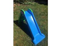 Little Tikes My First Slide blue/green