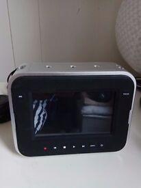 Black Magic Cinema Camera 2.5k RAW BMCC with EF-Metabones Adaptor and 240Gb SSD